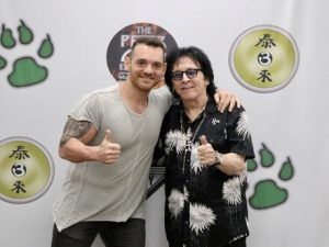 Peter Criss Experience