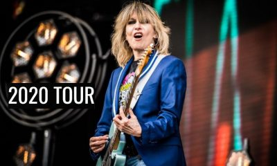 The Pretenders 2020 tour dates