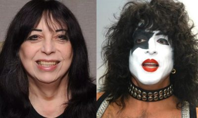 Vinnie Vincent Paul Stanley