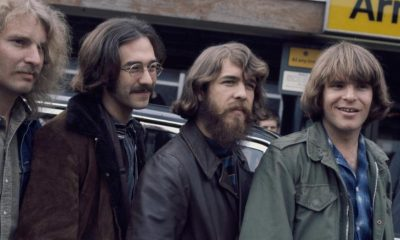 Best Creedence Clearwater Revival less known songs