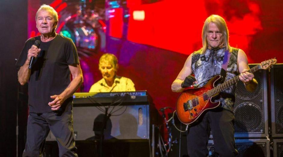 Deep Purple new album