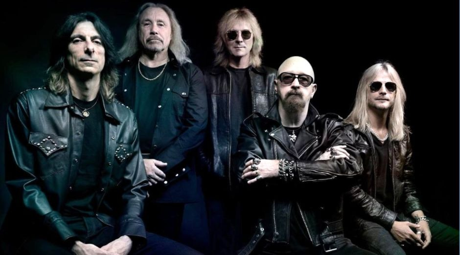 Judas Priest 2020