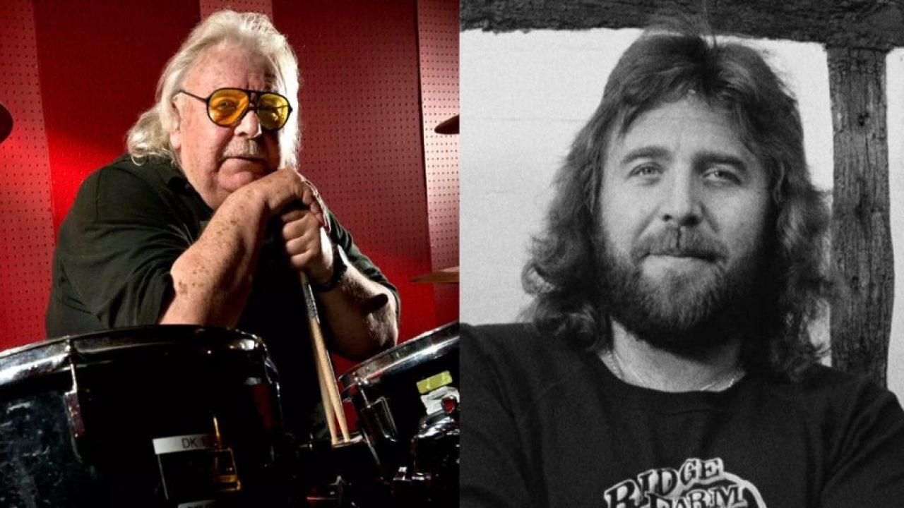 Drummer Lee Kerslake Is Still Alive One Year After Doctors Said He Would Die