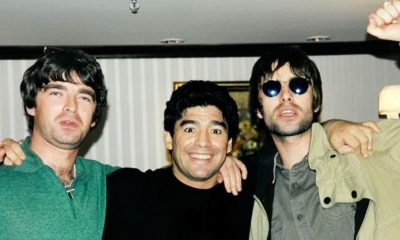 Oasis Maradona
