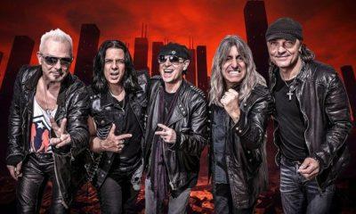 Scorpions 2020