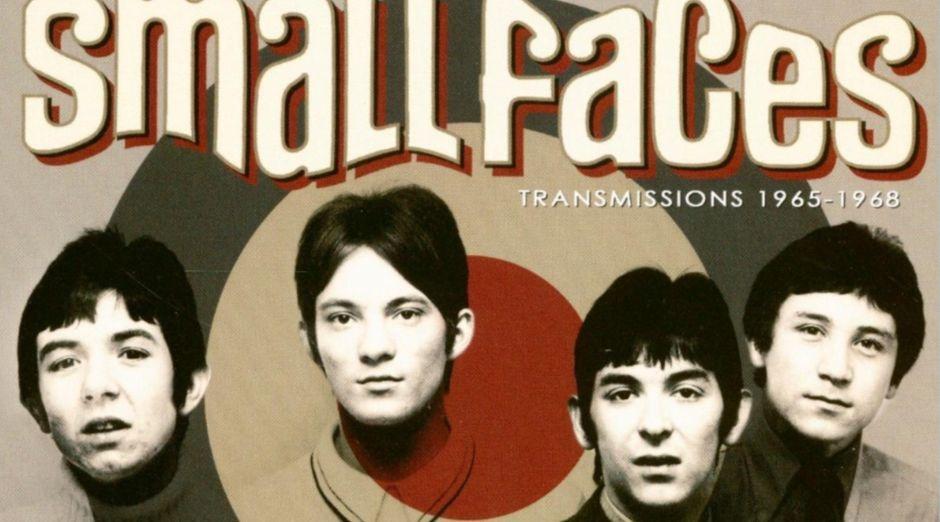 Small Faces Steve Marriott
