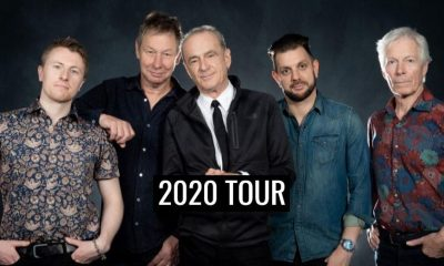 Status Quo 2020 tour dates