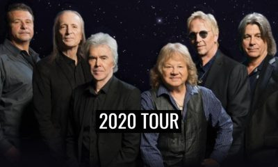 Three Dog Night 2020 tour