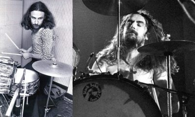 Bill Ward isolated drums Children of the grave