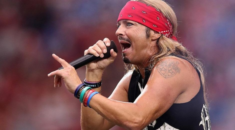 Bret Michaels cancer