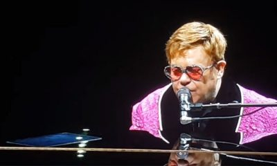 Elton John first 2020 concerts setlist and videos