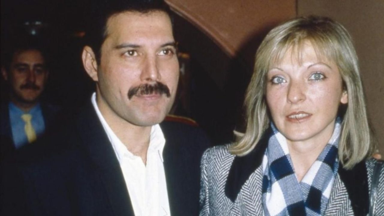 how freddie mercury shared his inheritance between mary and others rock and roll garage