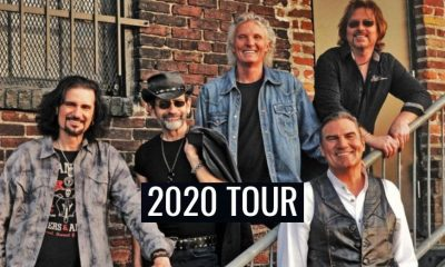 Grand Funk Railroad 2020 tour dates