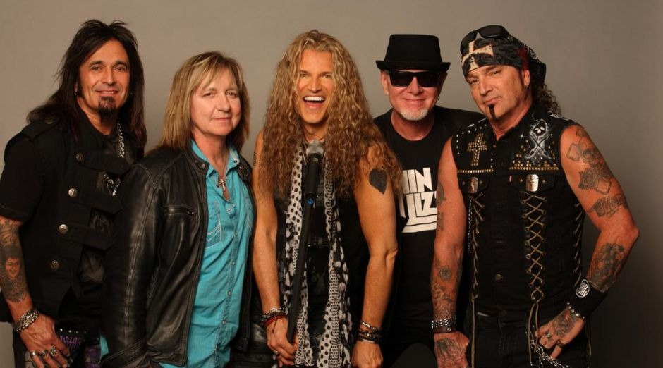 Great White 2020 tour dates