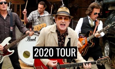 Hoodoo Gurus 2020 tour dates