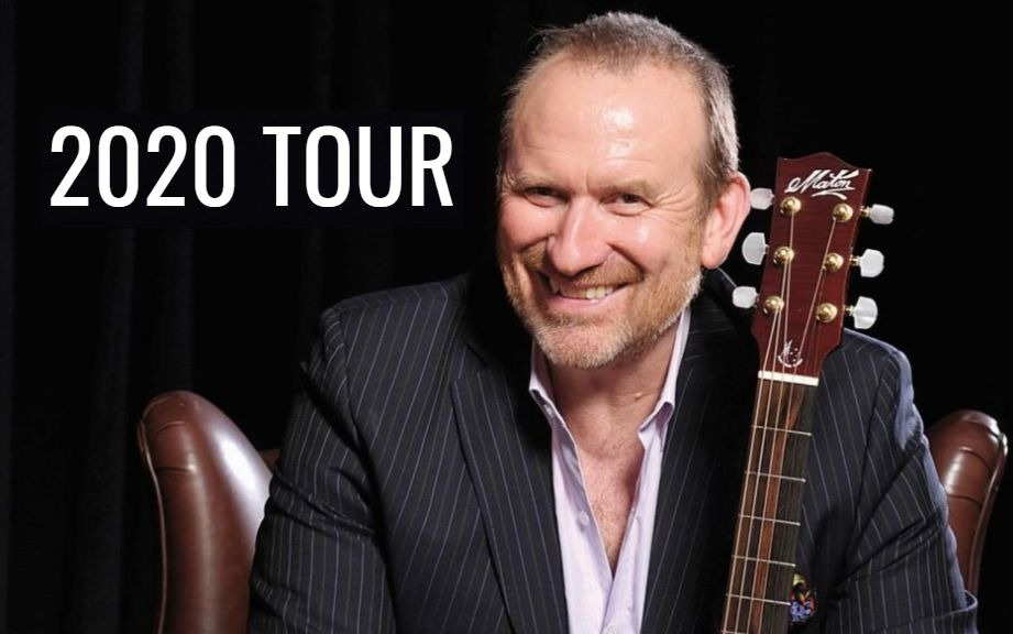 Men at work colin hay 2020 tour dates