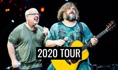 Tenacious D 2020 tour dates