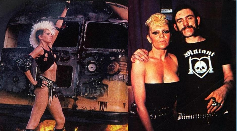 Wendy O Williams death