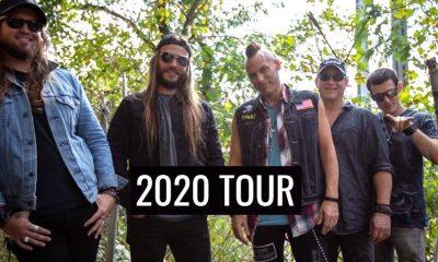 Blackfoot 2020 tour dates
