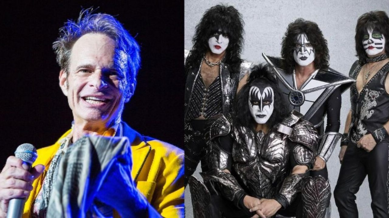 Kiss Manager Talks About David Lee Roth Opening For The Band