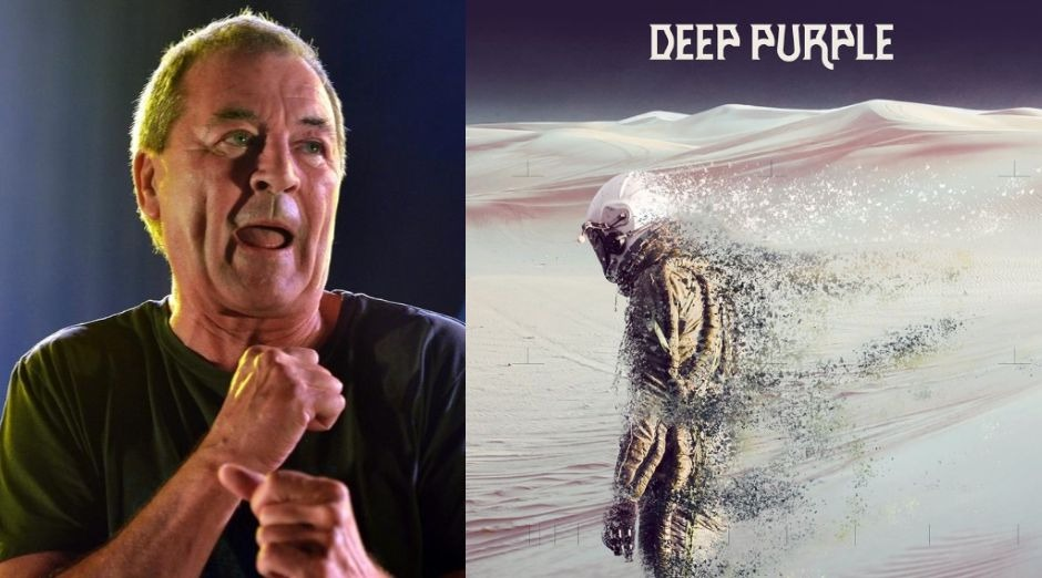 Deep Purple new album