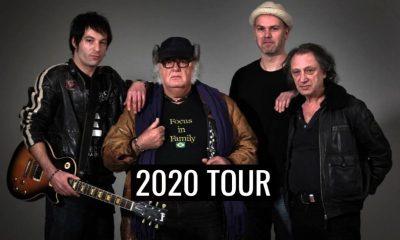 Focus 2020 tour