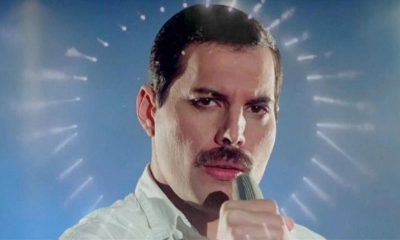 Freddie Mercury Science