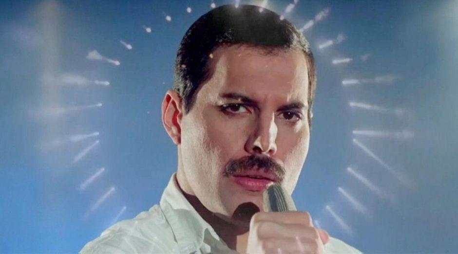 Freddie Mercury Science