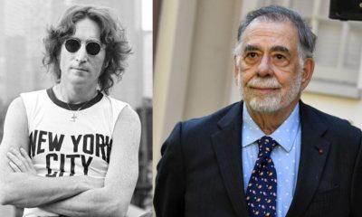 John Lennon Francis Coppola