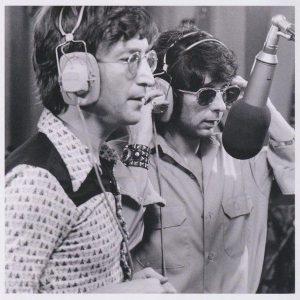 John Lennon Phil Spector