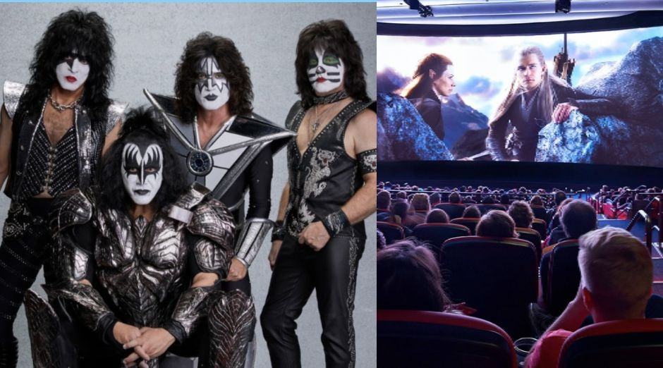 Kiss Cinema 2021