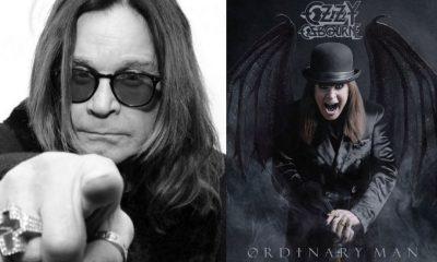 Ozzy Osbourne 2020