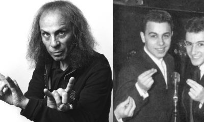 Ronnie James Dio documentary