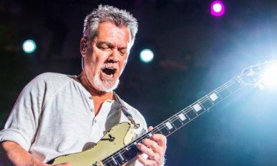 Eddie Van Halen favorite riffs