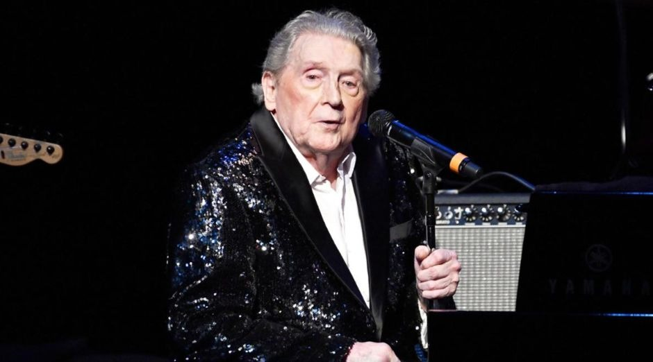 Jerry Lee Lewis 2020