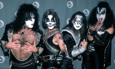 Kiss 2021 farewell tour