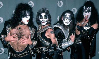 Kiss 2021 farewell tour
