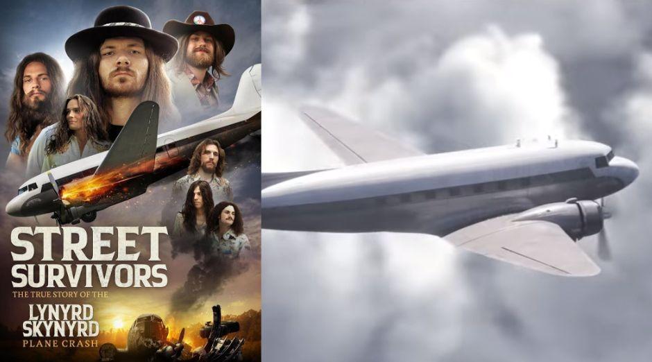 Lynyrd Skynyrd movie trailer