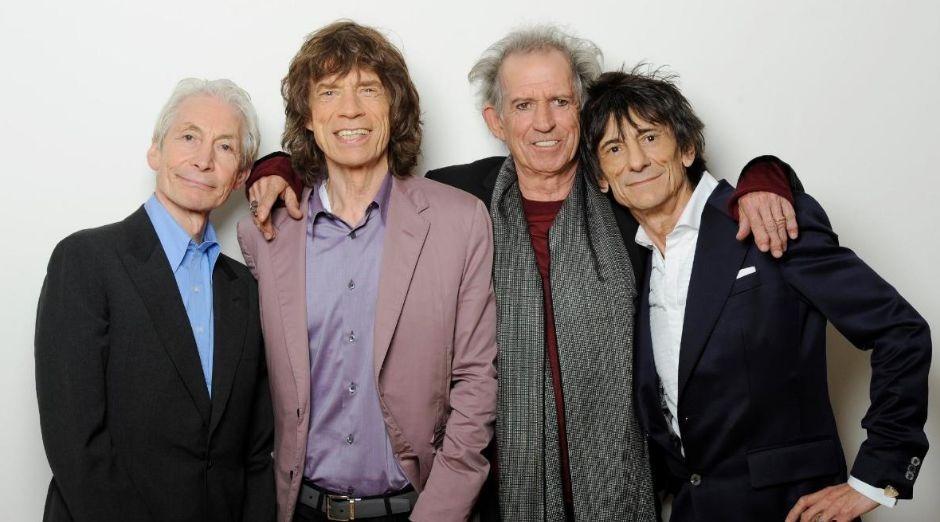 Rolling Stones Corona