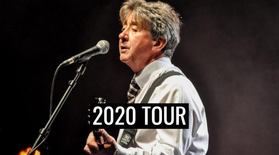 The Hollies 2020 tour dates