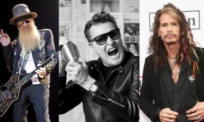 5 old rock bands line-ups that are still playing together