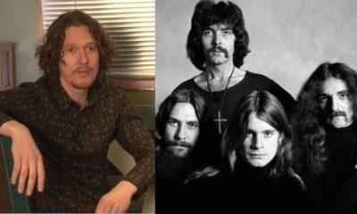 Adam Wakeman Black Sabbath
