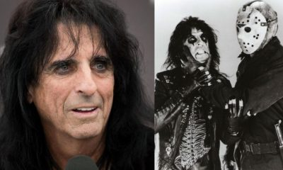 Alice Cooper horor movies