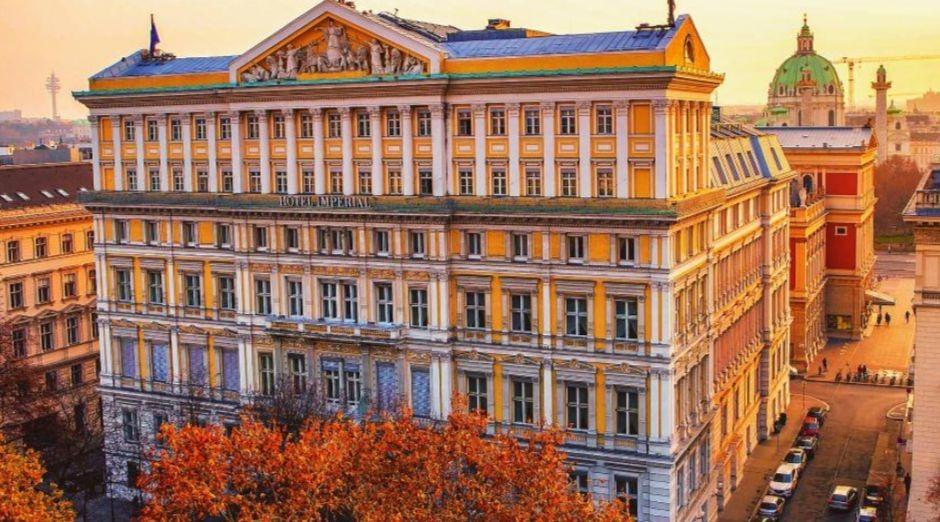 Imperial Hotel Austria