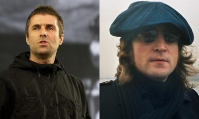 Liam Gallagher John Lennon