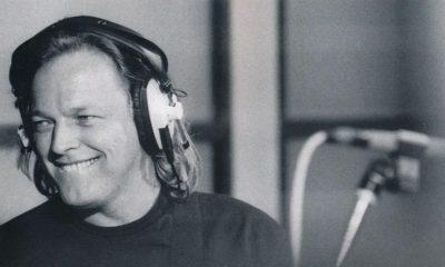 Music David Gilmour