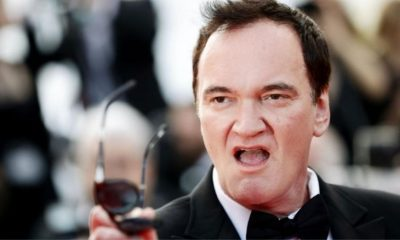 Quentin Tarantino favorite albums