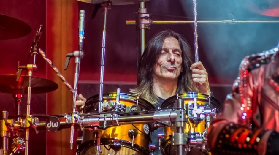 Scott Travis Judas Priest