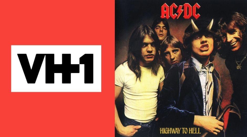 Vh1 best hard rock bands