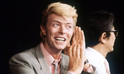 The advice David Bowie gave for people that are creative